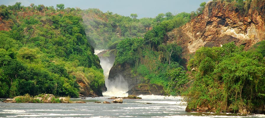 Uganda Safari - Murchison Falls National Park Safari, 8 Day Murchison
