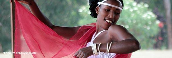 Rwanda dance - about rwanda and culture and Rwanda Gorilla Tracking Safari Tours - Gorilla Trips