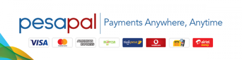 Online Payments with Pesa Pal