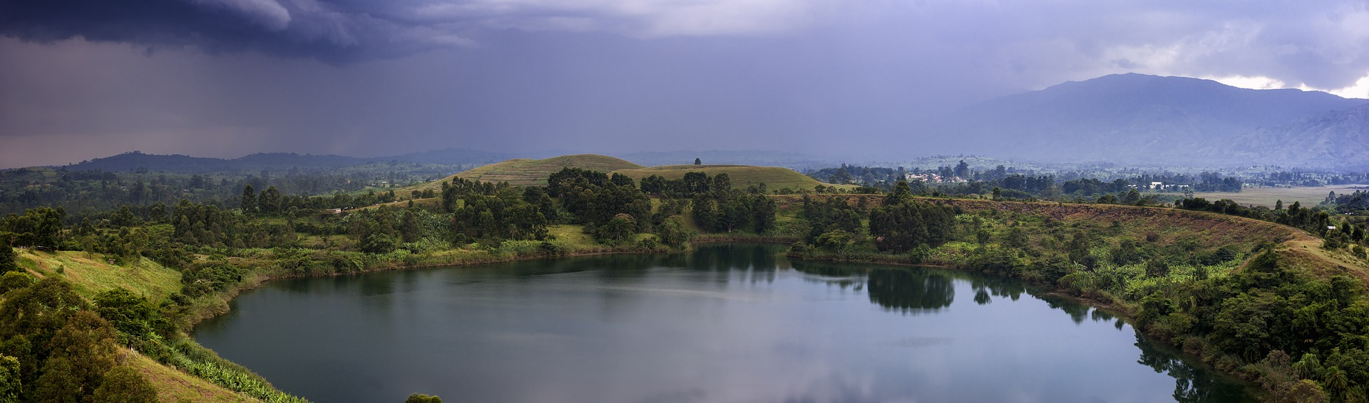 rwenzori mountain