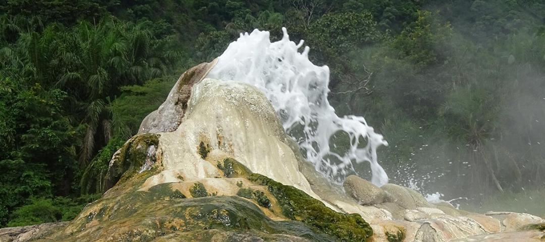 7 Hot Springs in Uganda