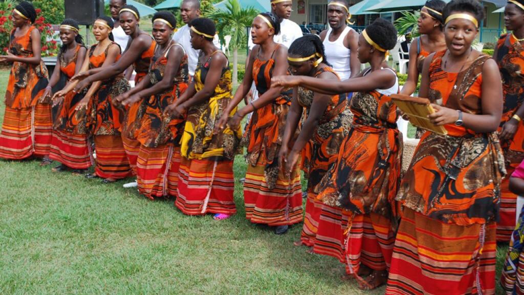 Banyankole tribe