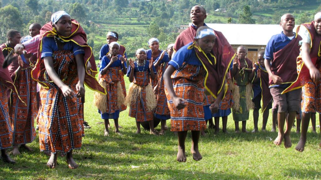 Bakiga people