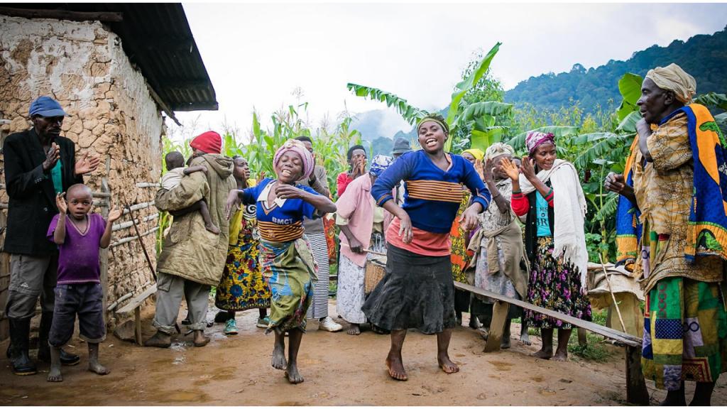 Uganda cultural tour