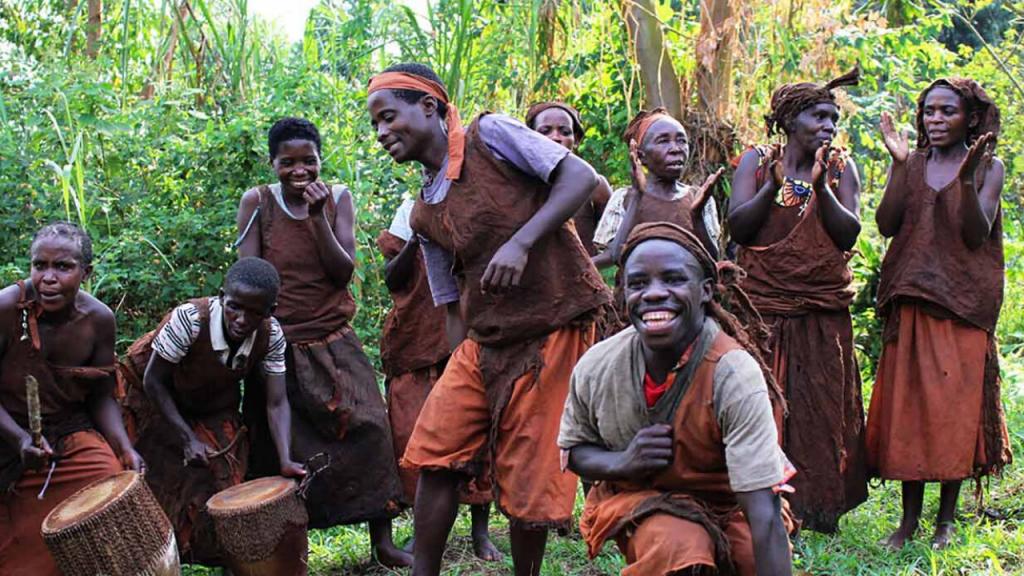 Tribes in Uganda