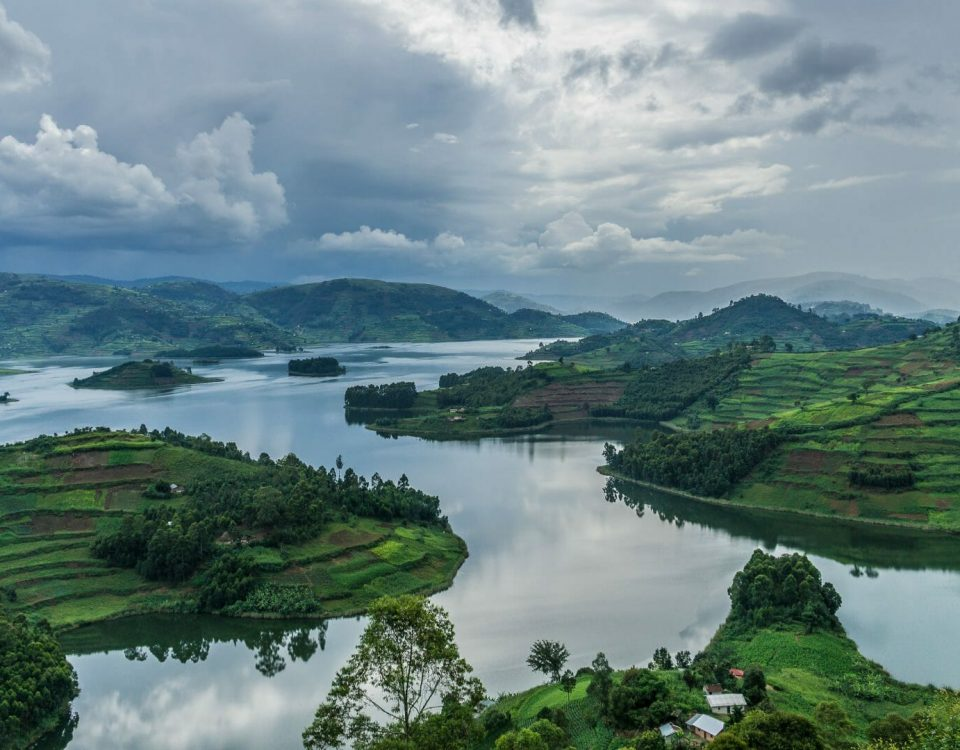 Uganda The pearl of Africa