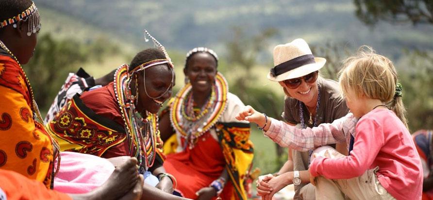 Kenya Cultural Tours